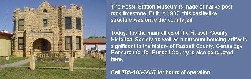 Fossil-station